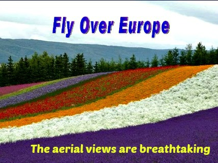 flyover europe