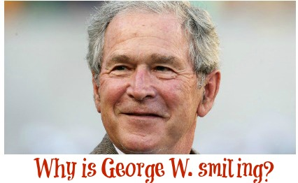 used bush brother